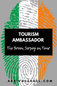 Tourism Ambassador