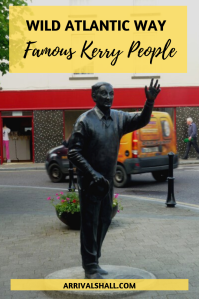 Famous Kerry People