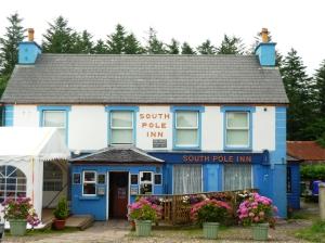 South Pole Inn, Annascaul