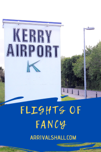 Kerry Airport Flights