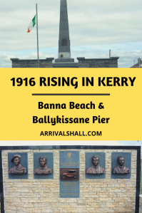 1916 Rising in Kerry
