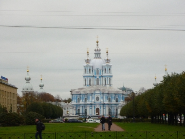 smolny-cathedral