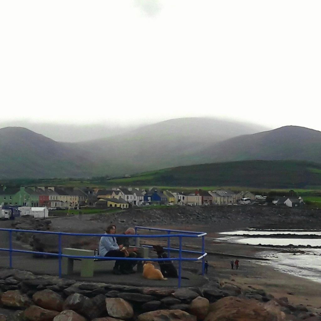 Waterville Kerry Ireland