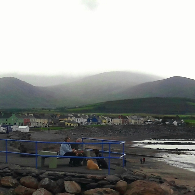Waterville Kerry Ireland