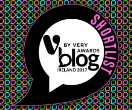 V for Very Blog Awards 2017_Judging Round Button_Shortlist