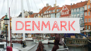 Denmark Copenhagen Nyhavn harbour travel blog
