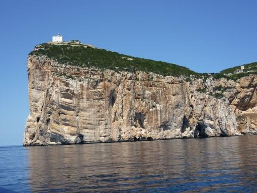 Capo Caccia Sardinia Italy