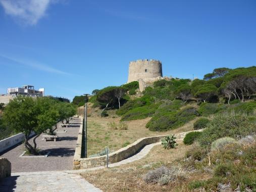 Torre di Longosardo Santa Teresa di Gallura Sardinia