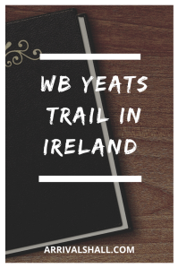 WB Yeats Trail Ireland