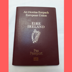 pre travel checklist passport