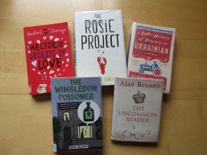 Best Books to Read while Travelling humour
