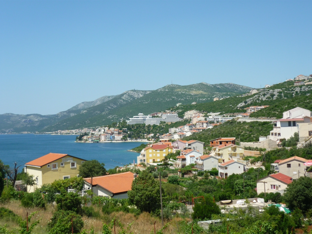 Neum Bosnia Herzegovina