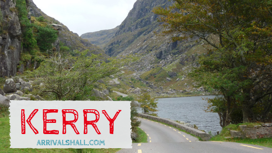 Places to visit in Kerry