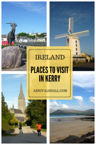 Places to visit in Kerry Ireland