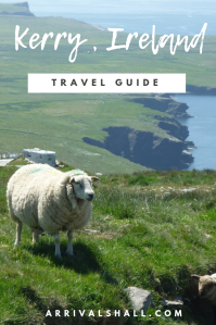 Kerry Ireland Travel Guide
