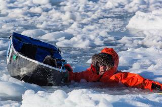 Mike O'Shea North Pole Arctic Ocean