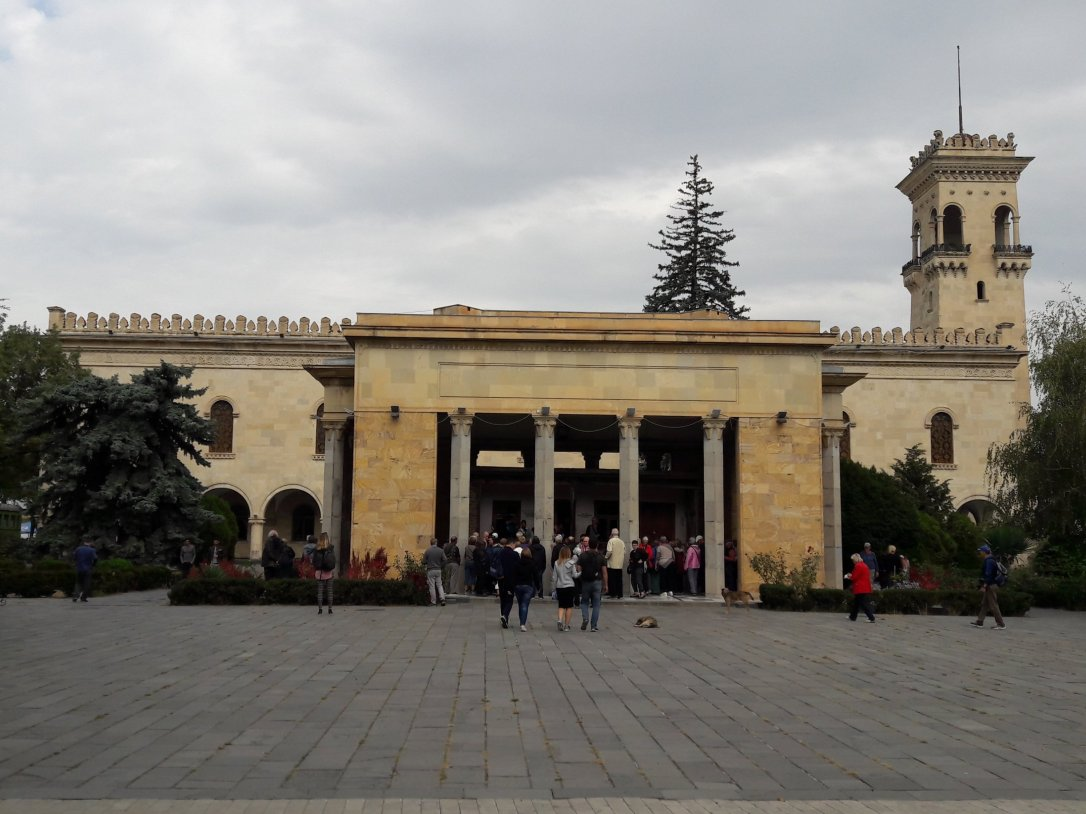 Stalin Museum Gori