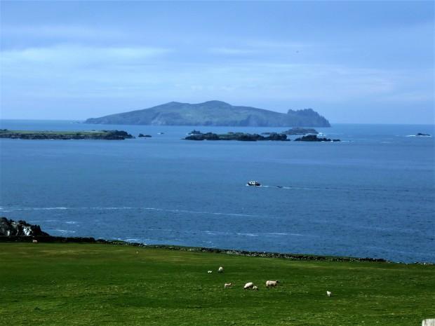 Blaskets Islands