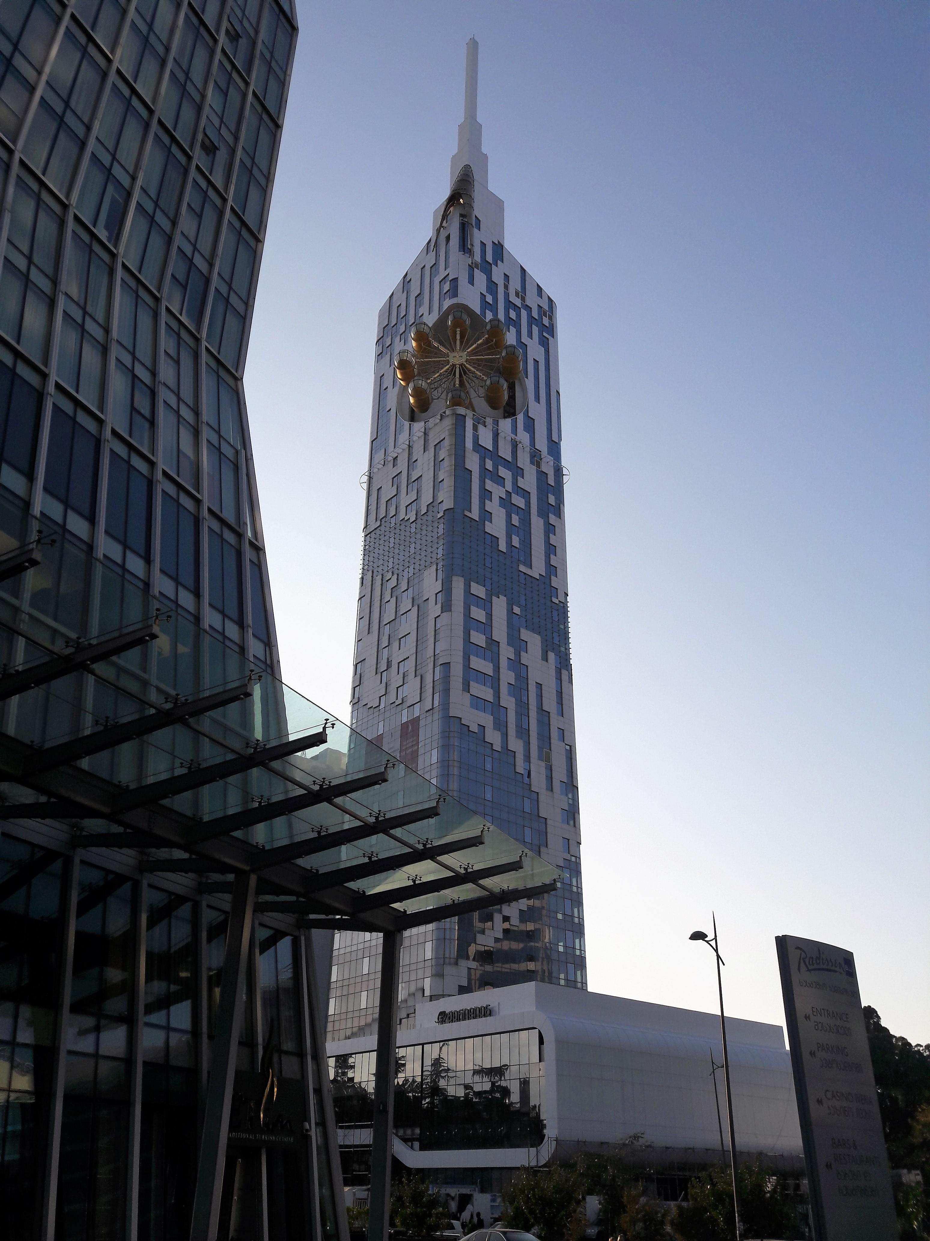 Batumi Tower