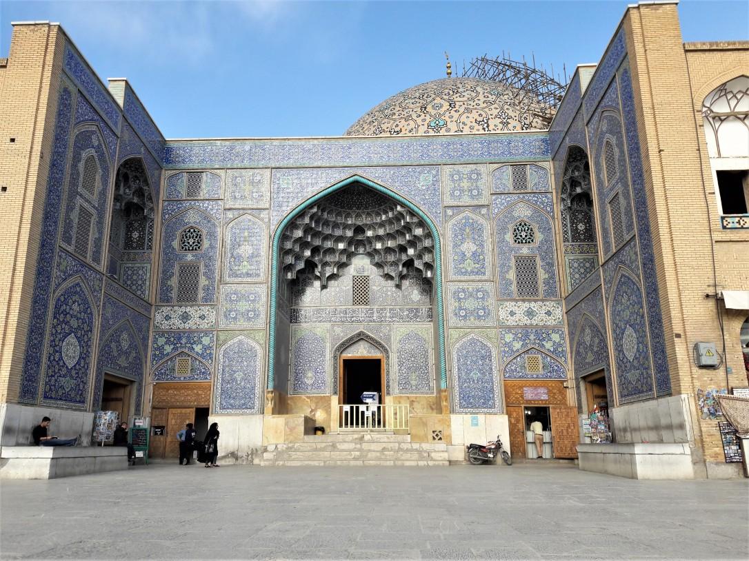 Masjed-e Sheikh Lotfallah Isfahan
