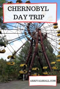 Chernobyl Day Trip