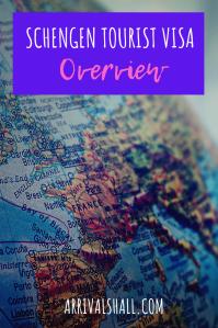 Schengen Tourist Visa Overview