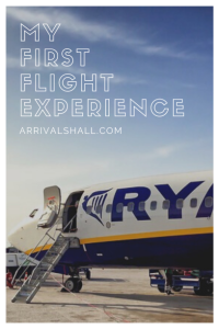 First Flight Experience