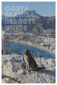 Costa Blanca resorts review