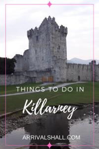 Killarney Things to do