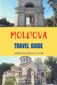 Moldova Travel Guide