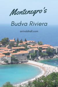 Budva Riviera