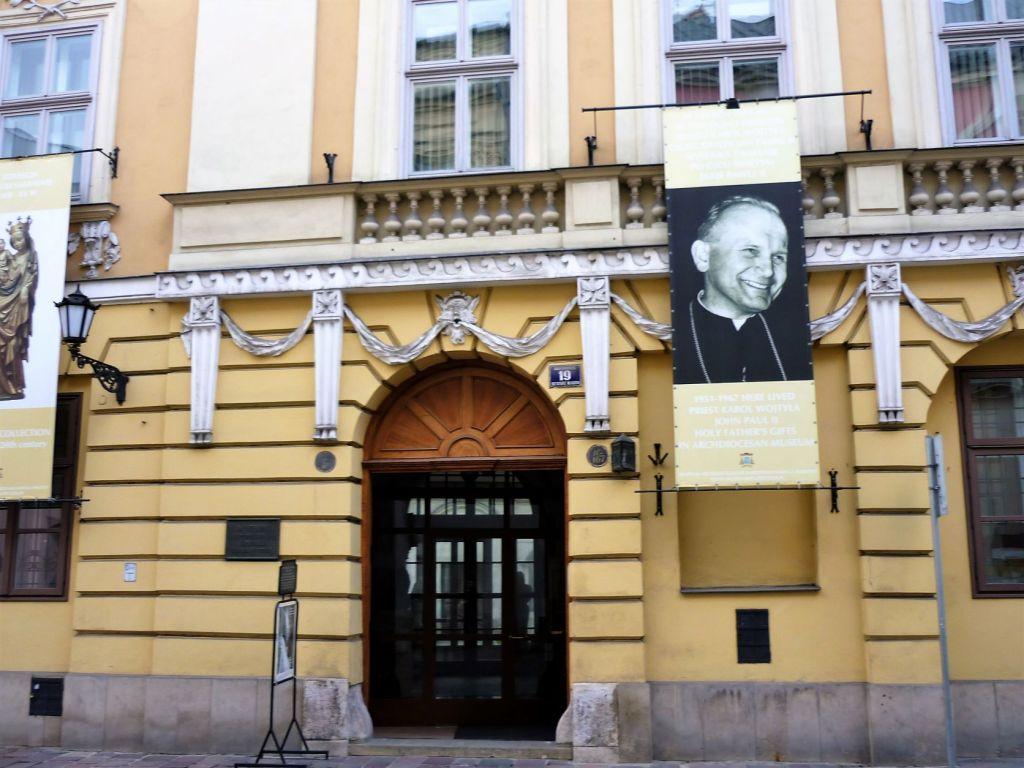 Archdiocesan Museum Krakow
