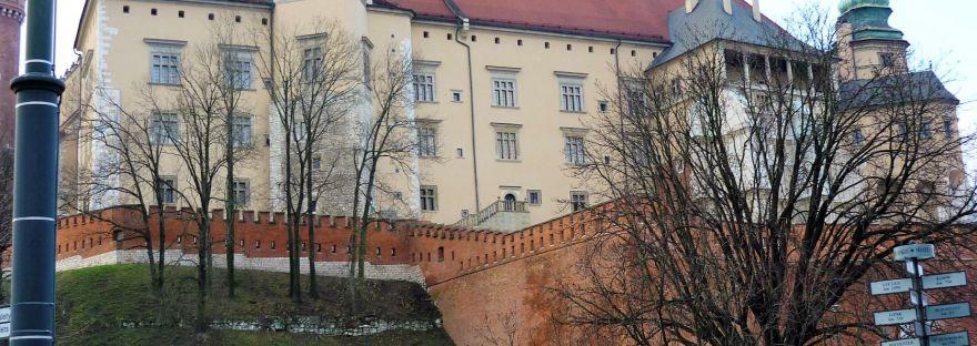 Wawel Hill Krakow